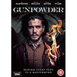 Gunpowder (BBC) [DVD]